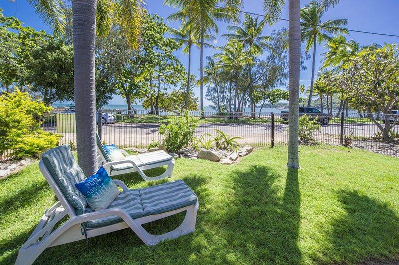 Peg's Beach House - Horseshoe Bay, QLD, holiday rental in Magnetic Island