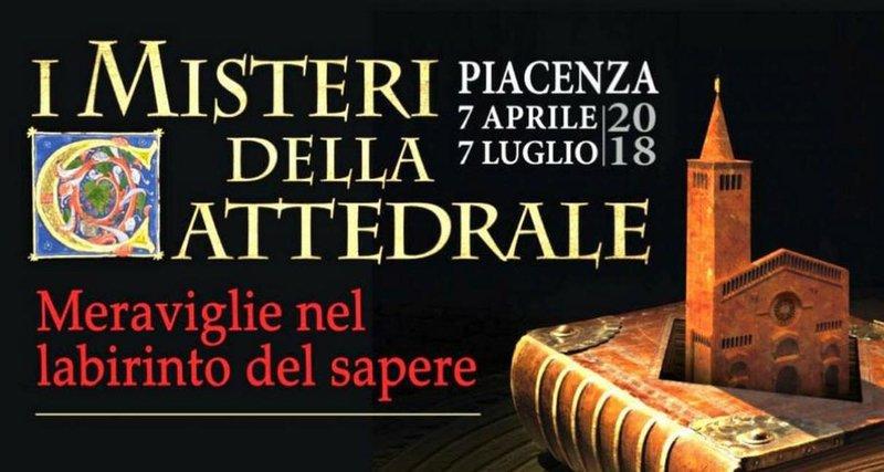 En la catedral de Piacenza