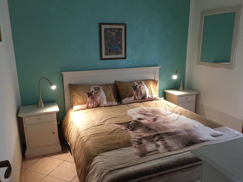 Appartamento in residence La Madonnina, location de vacances à Peschiera del Garda