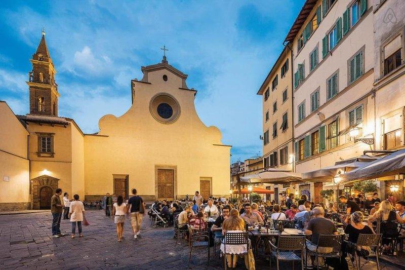 Oltrarno: Florence's Best Kept Secret