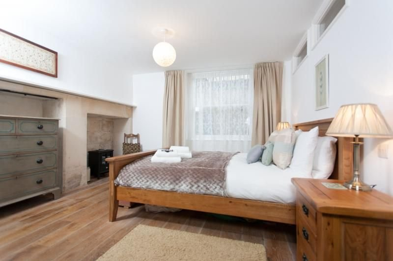 Daniel St Garden Apartment, holiday rental in Bath