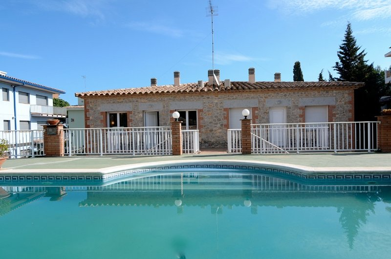 PRATS NOU 1, vacation rental in L'Escala