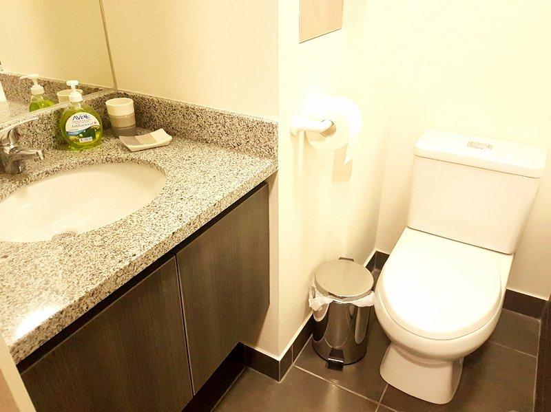 Casa de banho completa 1