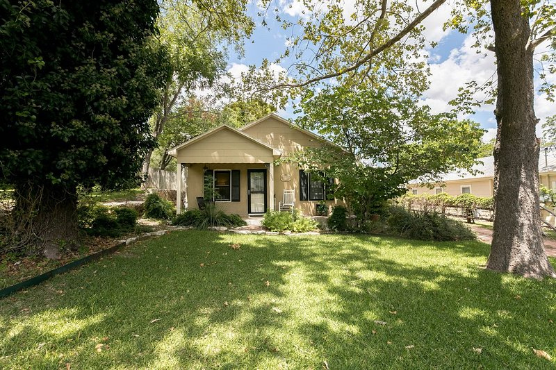 abigail s cottage fredericksburg vacation rental updated 2019 rh tripadvisor com