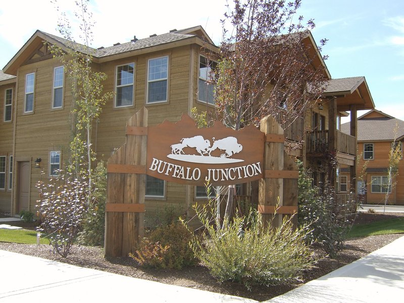 Buffalo Junction #6 Driggs - CANCELLATION SPECIAL, vacation rental in Driggs