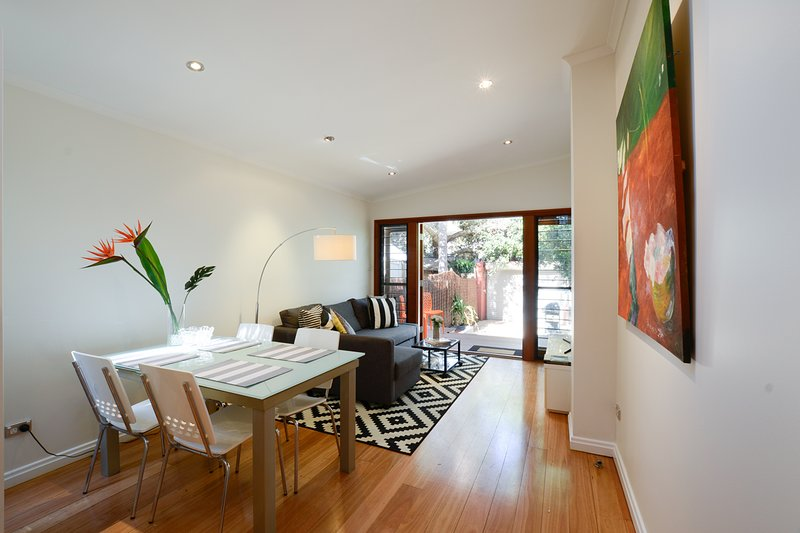 Fresh Clean & Bright Terrace - Newtown house, vacation rental in Marrickville