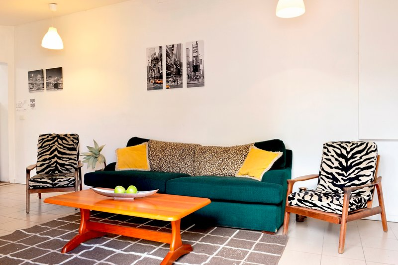 Easy Living Melbourne, holiday rental in St Kilda East