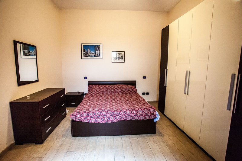 Appartamento Eutimo Calabria- Costa dei Gelsomini, location de vacances à Sant'Ilario dello Ionio