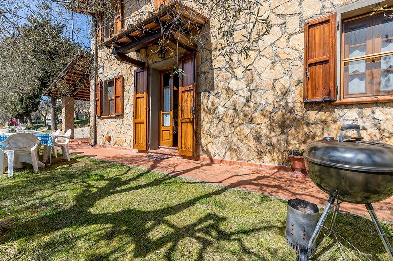 La Maggioletta, holiday rental in Stiava