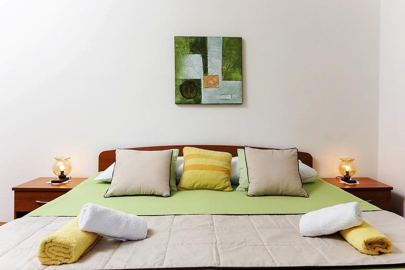 Bedroom 5, Surface: 13 m²