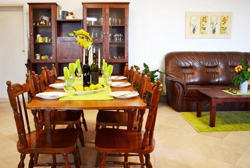 Dining room 1, Surface: 14 m²
