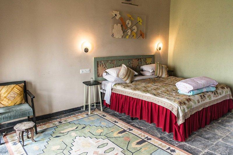 Hotel Kaji Bandipur - Floral Room, casa vacanza a Regione Occidentale