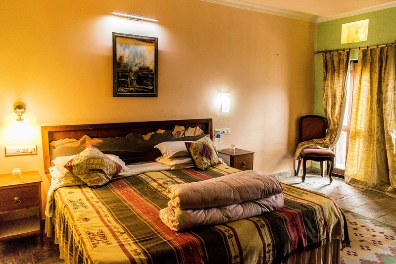 Authentic Room, vacation rental in Bandipur