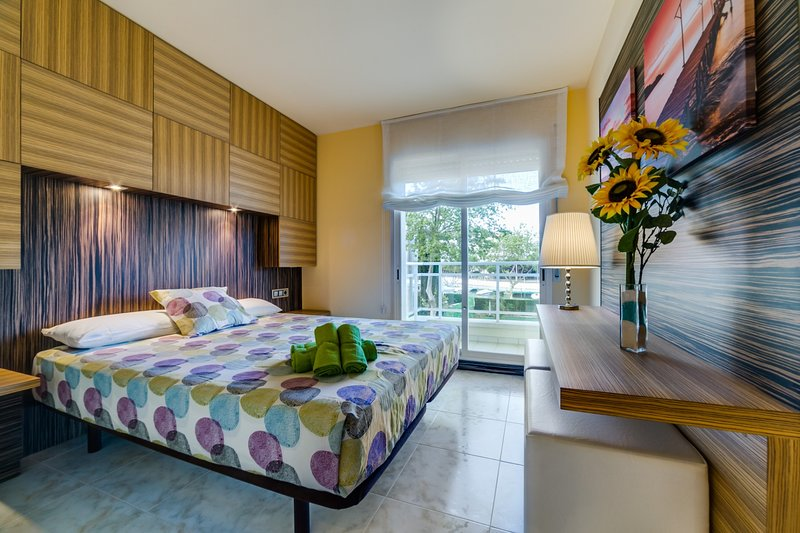 VIVALIDAYS SA CONCA, vacation rental in Platja d'Aro