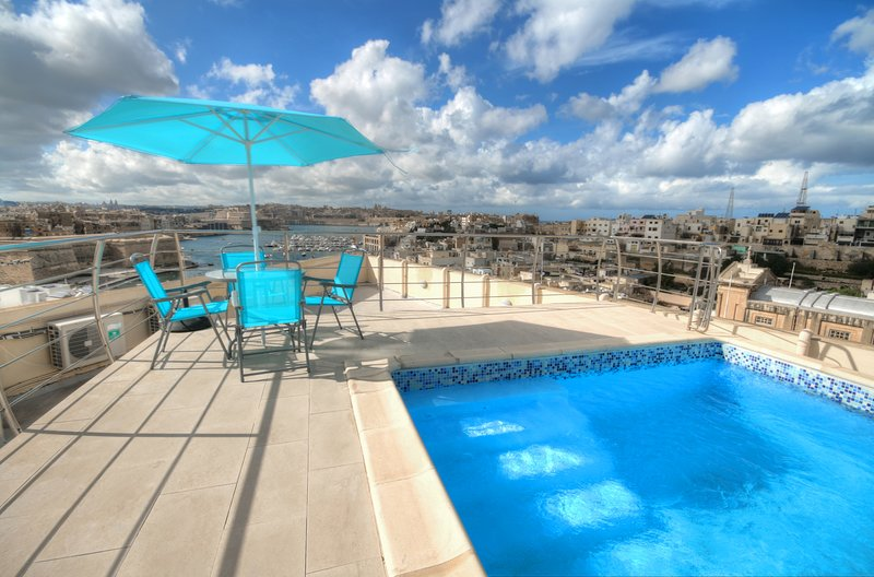 Upper Harbour View, holiday rental in Xghajra