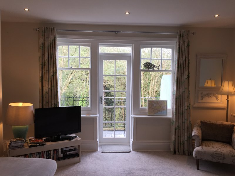 The Moorings Beach Holiday Apartment, alquiler vacacional en Bournemouth