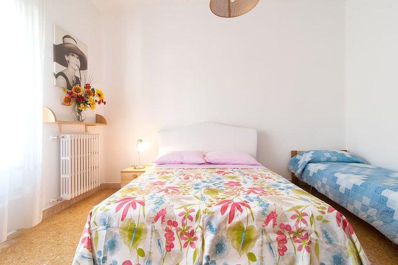 La Loggia, vacation rental in Brindisi
