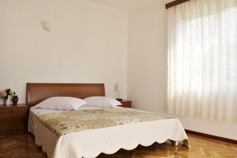 Bedroom 1, Surface: 15 m²