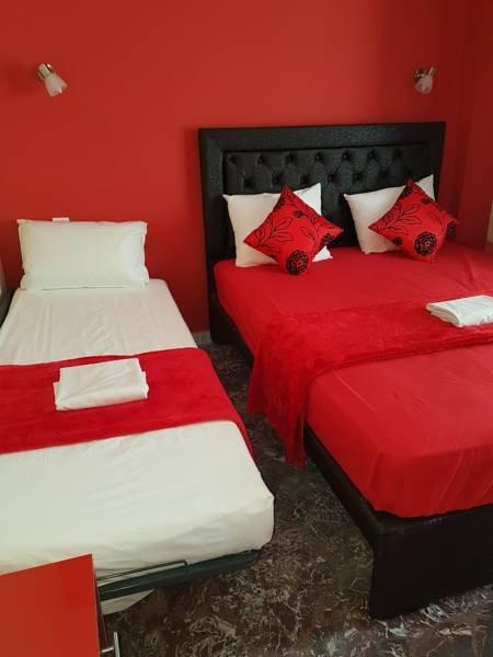 Apartmani Vesna&Michel 9, holiday rental in Kitros