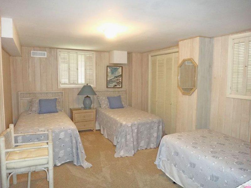 B\Bedroom 5 (Ground Floor)