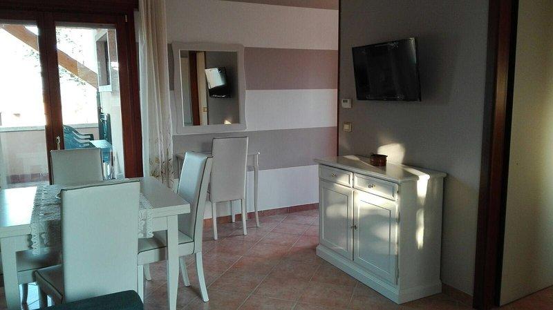 Appartamento in residence La Madonnina 27, location de vacances à San Benedetto di Lugana