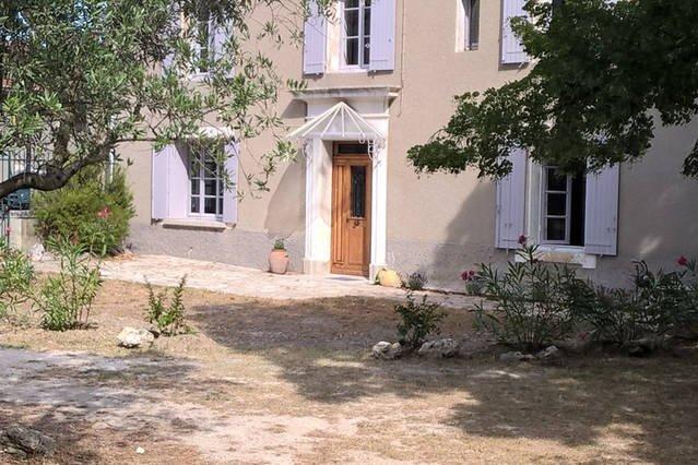 La maison d'Eloy, holiday rental in Saint-Didier