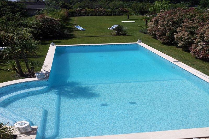 Villa Mara Private pool
