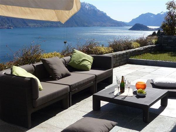 Villa Panoramica, vacation rental in Menaggio
