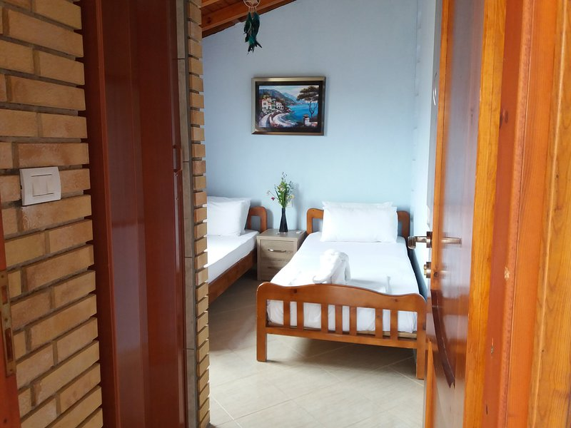 Dreamcatcher, vacation rental in Himare