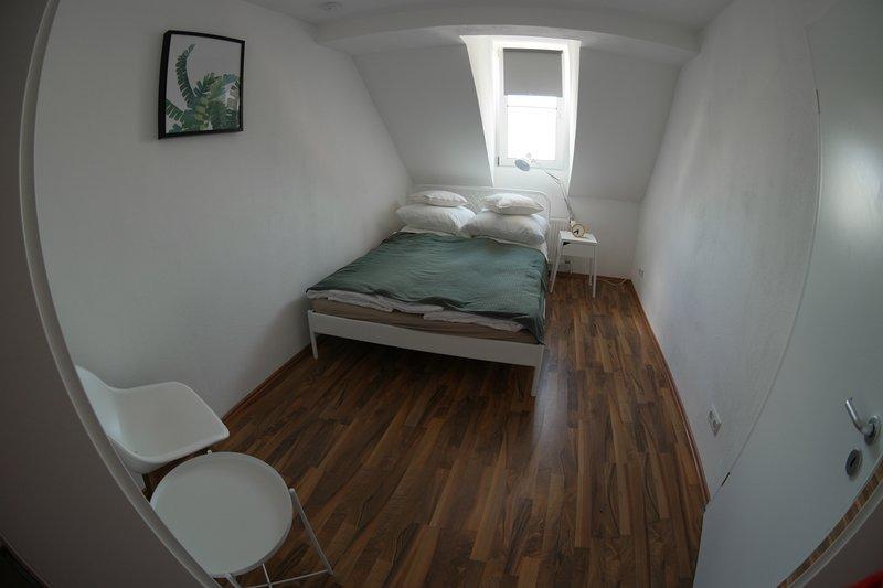 schönes mitten im Zentrum gelegene Mietwohnung4  OG ,centrally located apartment, location de vacances à Coblence