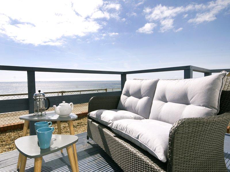Sail Away Villa, Sea view, New - introductory pricing, location de vacances à Bonchurch