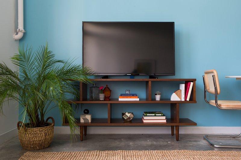 Cable HDMI proporcionado