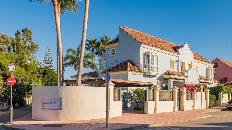 Amazing Holiday Villa Banus Marbella Spain