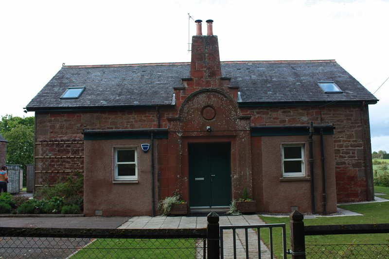 The Old School, Careston, vacation rental in Murthill