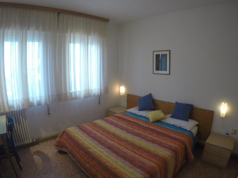 Beautiful apartment just 1 minute from the beach!, location de vacances à Caorle