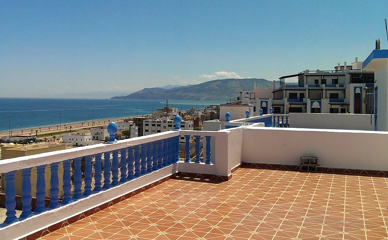 Oued Laou Holiday Homes, vacation rental in Chefchaouen