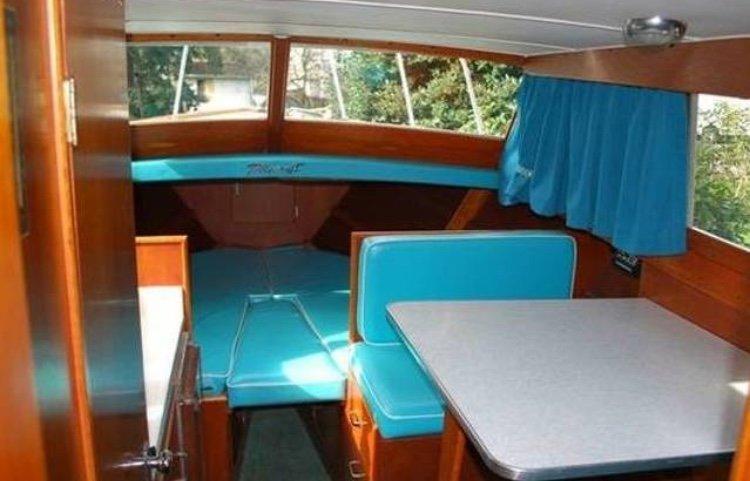 Charming Boat Rental At Luxury Marina, aluguéis de temporada em Marina del Rey