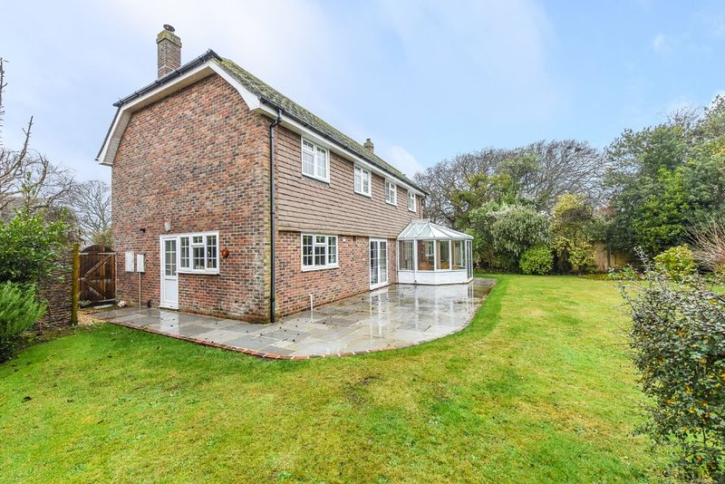4 Elms Way, West Wittering, holiday rental in Bracklesham Bay