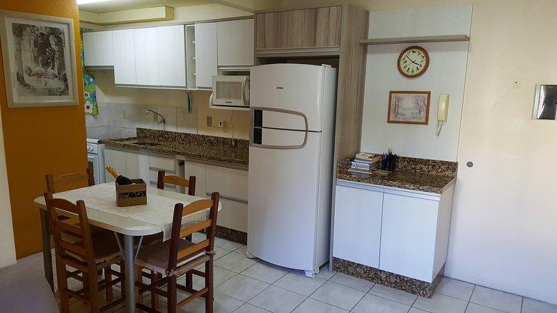 Apartamento Serra Gaucha, casa vacanza a Farroupilha