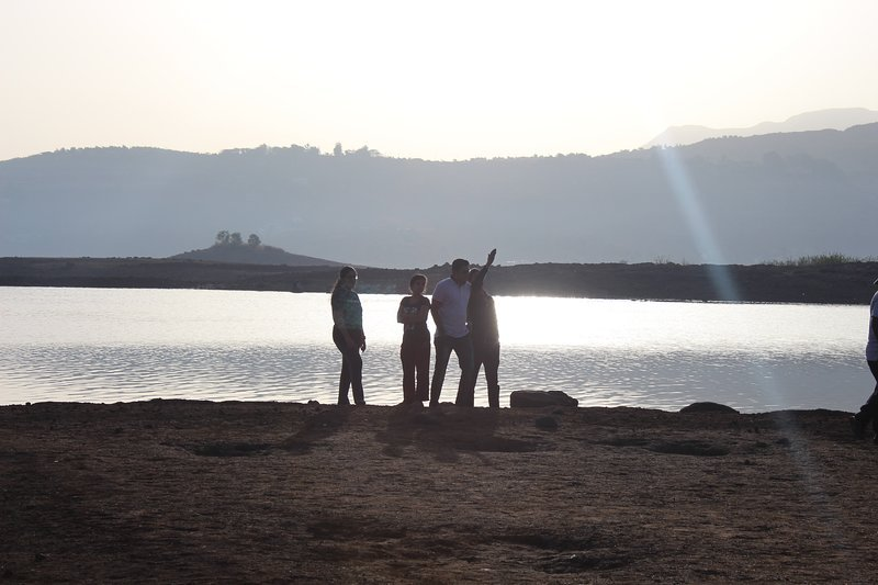 Paradise Camping (Tent 4), vacation rental in Pune