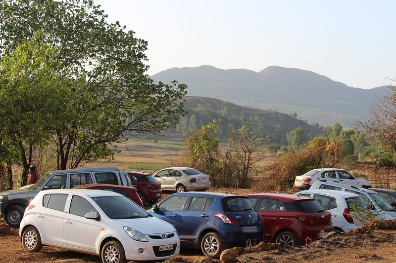 Paradise Camping (Tent 6), vacation rental in Pune