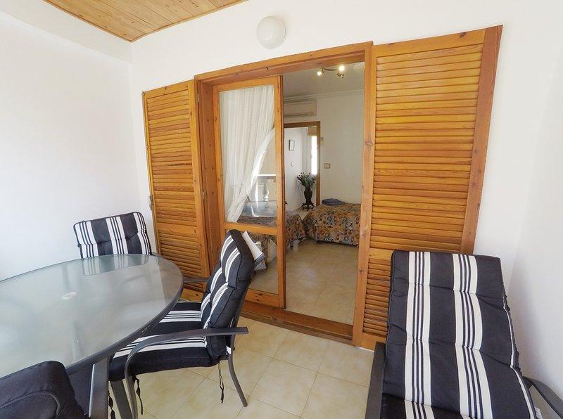 3002 Casa Silvia, alquiler de vacaciones en San Pedro del Pinatar