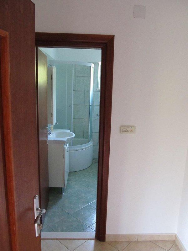 A1(2+1): bathroom
