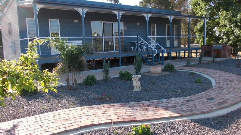 Jamar Lodge