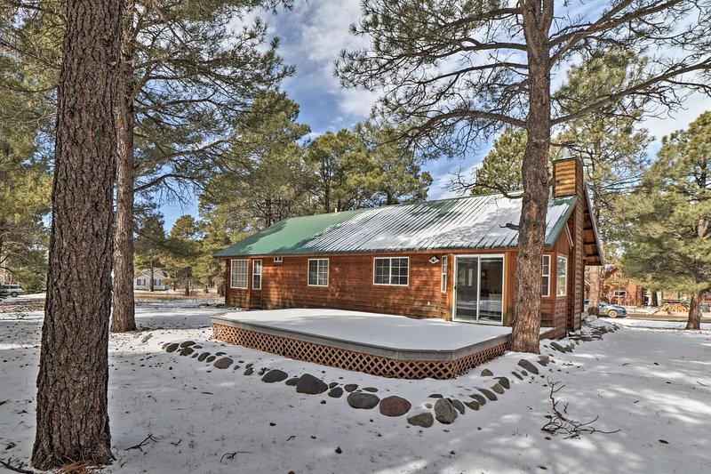 Treat yourself to a relaxing getaway in Pagosa Springs, Colorado!