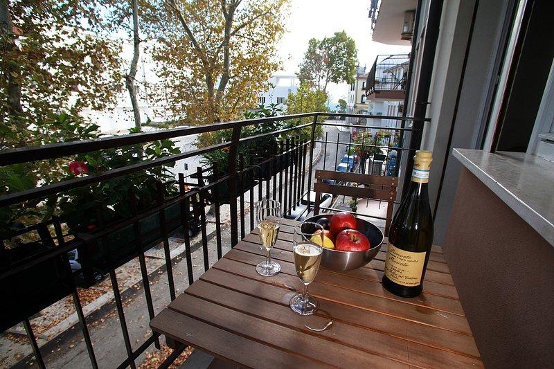 Apartment CasaFelice - Venice flat -, holiday rental in Lido di Venezia