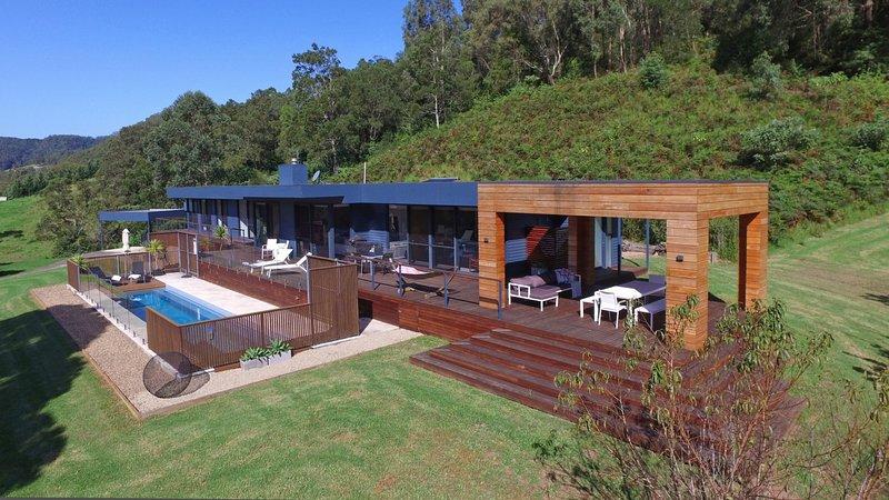 Omaroo - Kangaroo Valley, alquiler vacacional en Bellawongarah