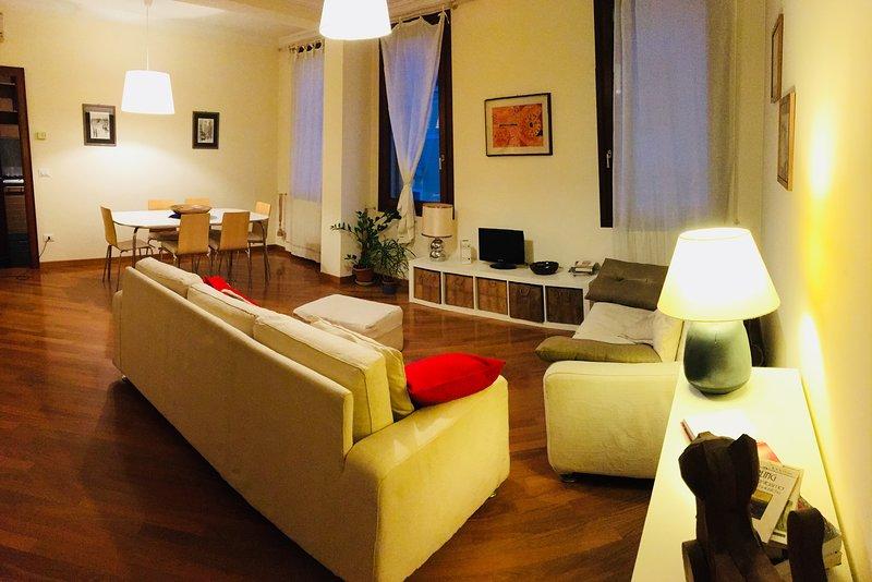 'Ca' dei Signori', Il vostro appartamento a Padova, holiday rental in Padua