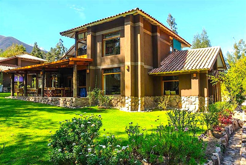 Machu Picchu - Casa Bruno, holiday rental in Sacred Valley