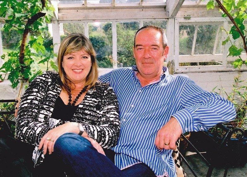 Liz & Martyn look forward to welcoming you to Biraud Bas